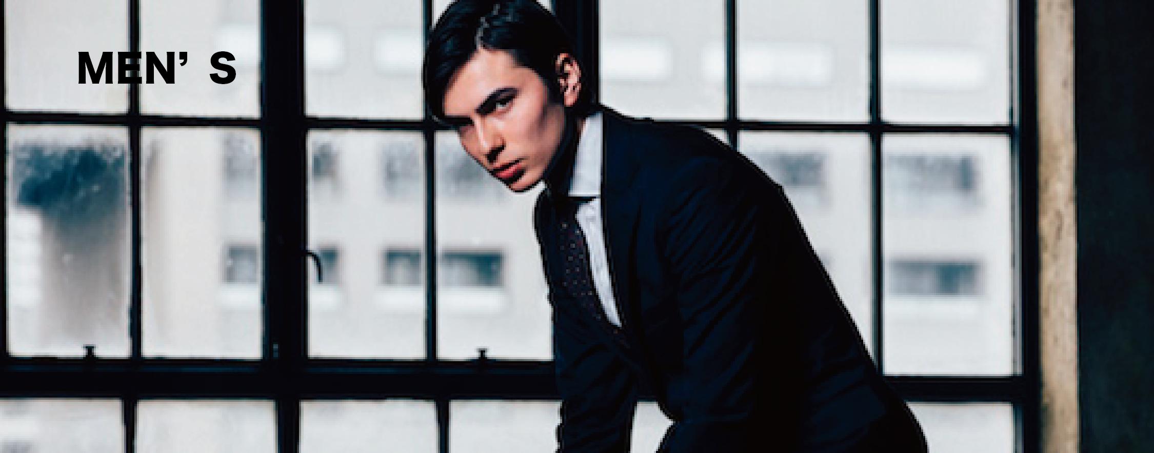 東京でモデル事務所ならincubation(インキュベーション) | 男性モデル登録ページ